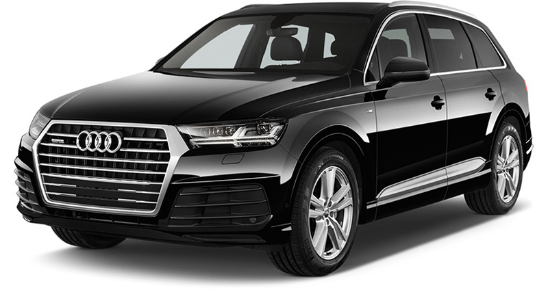 prix audi q7 2 0 l tfsi quattro bva a partir de 338 990 dt. Black Bedroom Furniture Sets. Home Design Ideas