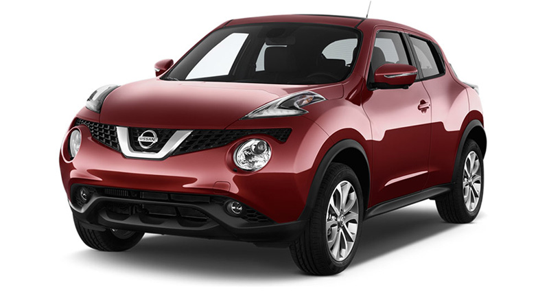 prix nissan juke 1 6 l tekna 4x2 a partir de 72 500 dt. Black Bedroom Furniture Sets. Home Design Ideas