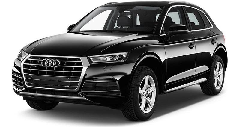 Audi Q5 2.0 L TFSI Design Luxe