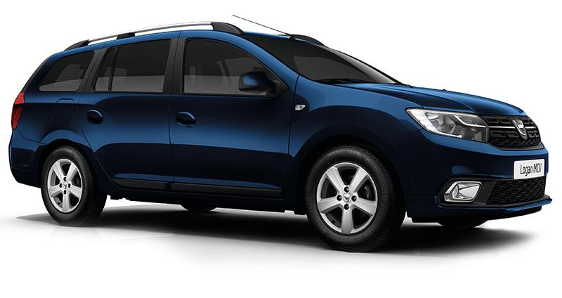 Dacia Logan MCV 1.2 L