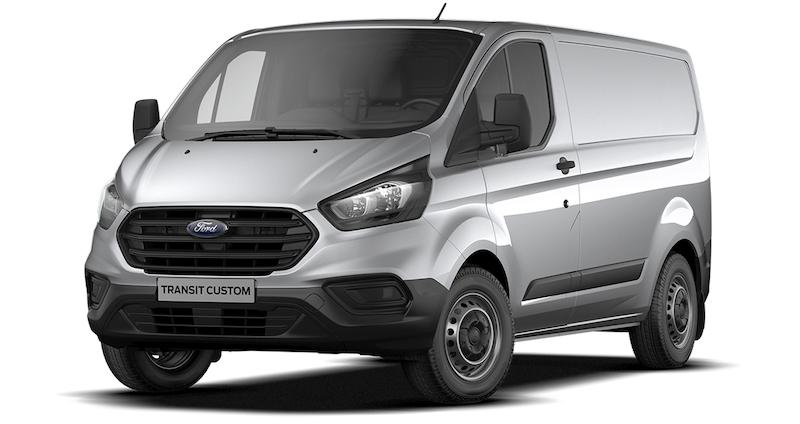 Ford Transit Custom 2.2 L Diesel