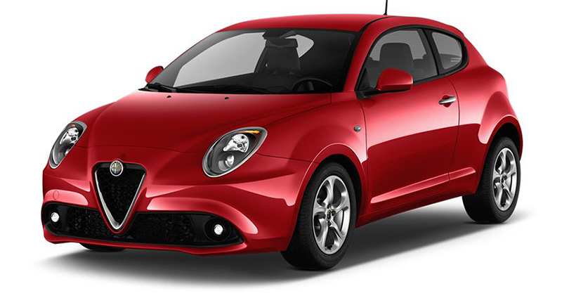 prix alfa romeo mito 1 4 l mpi a partir de 55 980 dt. Black Bedroom Furniture Sets. Home Design Ideas