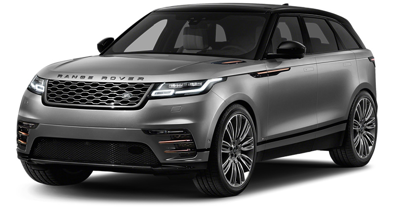 prix land rover range rover velar a partir de 278 800 dt. Black Bedroom Furniture Sets. Home Design Ideas