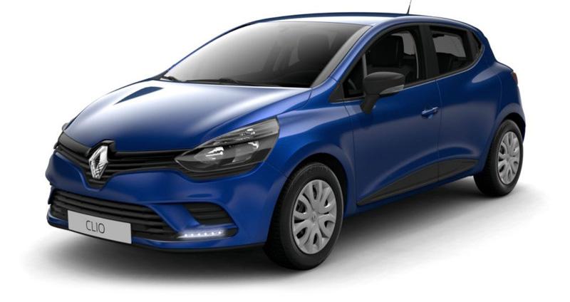Renault Clio Populaire 1.2 L