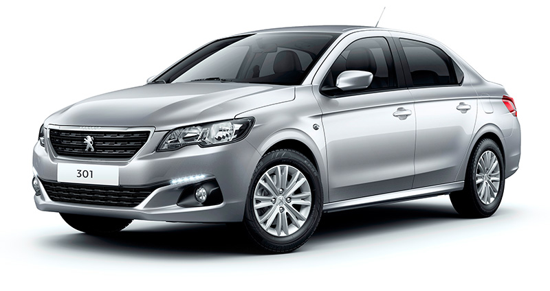 Peugeot 301 1.2 L Access