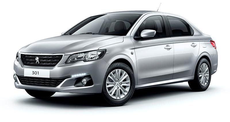 Peugeot 301 1.2 L Active
