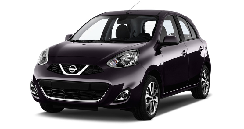 prix nissan micra 1 2 l acenta bvm a partir de 39 530 dt. Black Bedroom Furniture Sets. Home Design Ideas