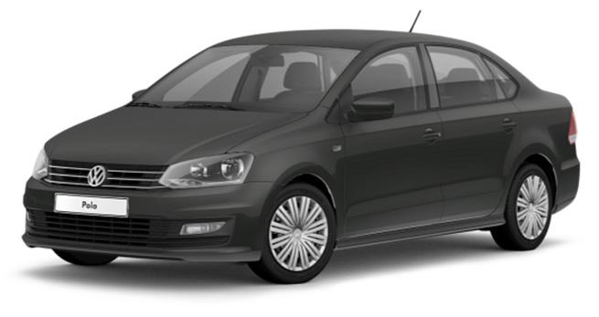Volkswagen Polo Sedan 1.4 L Trendline