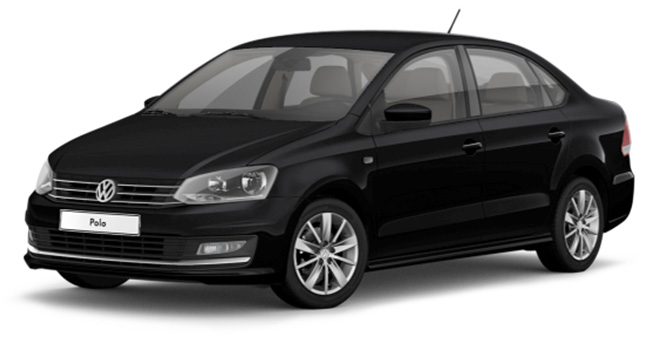 prix volkswagen polo sedan 1 4 l highline a partir de 49 980 dt. Black Bedroom Furniture Sets. Home Design Ideas