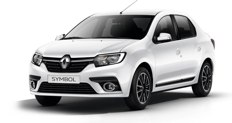 Renault Symbol 1.2 Elegance