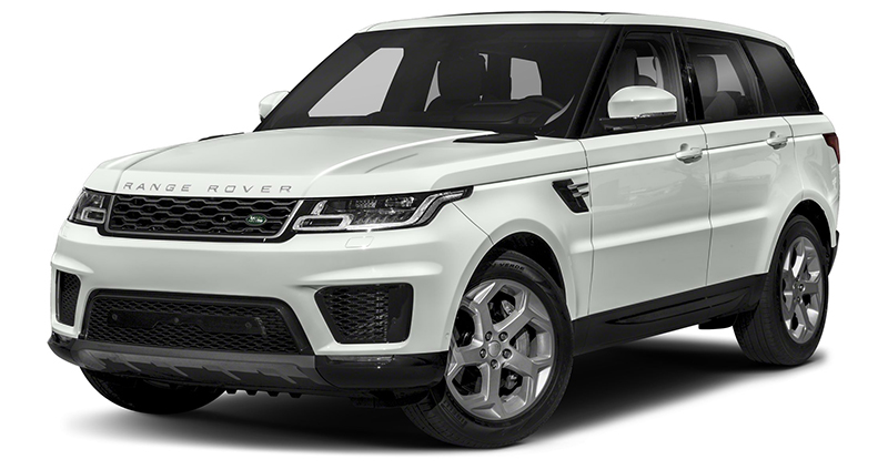 prix land rover range rover sport 3 0 scv6 hse a partir de 505 300 dt. Black Bedroom Furniture Sets. Home Design Ideas