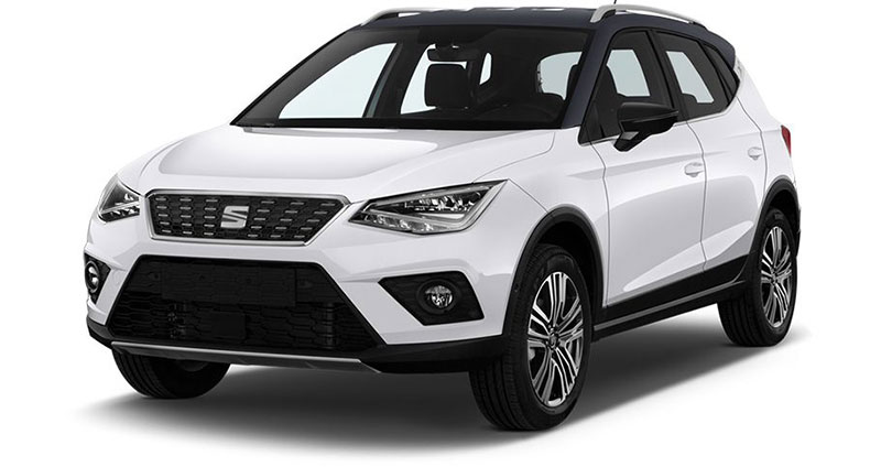 Seat Arona 1.6 L Reference