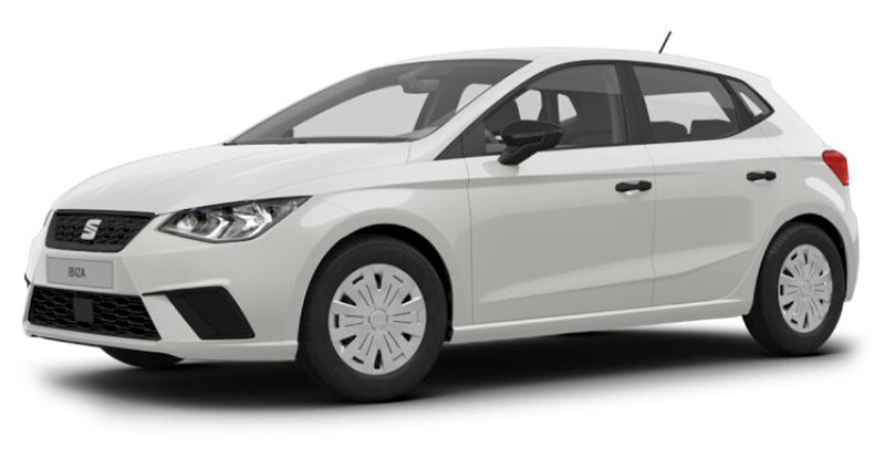 Seat Ibiza Populaire 1.0 L Reference