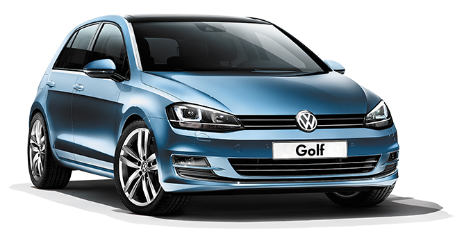 prix volkswagen golf 7 1 2 tsi confortline dsg a partir de 68 980 dt. Black Bedroom Furniture Sets. Home Design Ideas