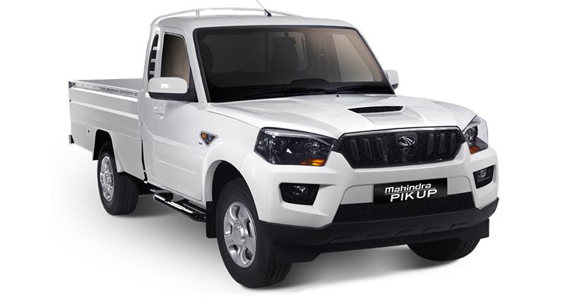 Mahindra Pick-up SC 2.2 l Diesel 4x2 Plateau Simple
