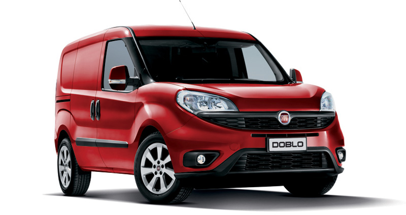 Fiat Doblo 1.3 L MultiJet