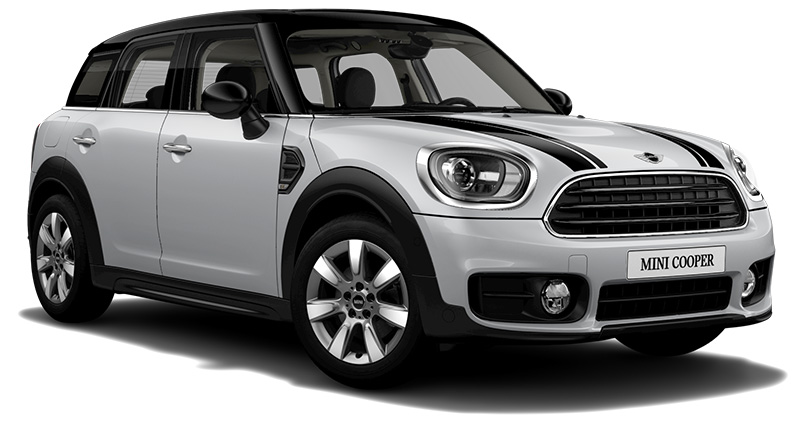 prix mini countryman 1 5 l cooper pack salt bva