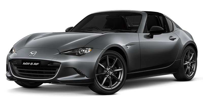 prix mazda mx 5 rf 2 0 l skyactiv g a partir de 148 800 dt. Black Bedroom Furniture Sets. Home Design Ideas