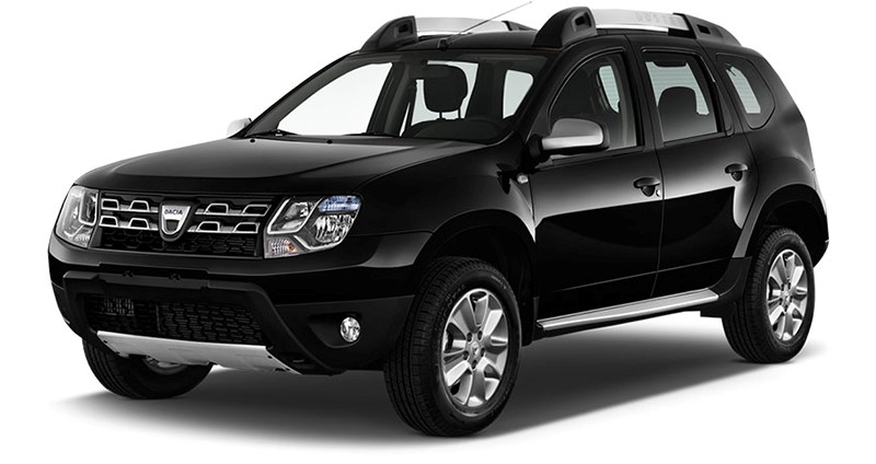 prix dacia duster 1 6 l 4x2 s rie limit e anniversaire a partir de 44 950 dt. Black Bedroom Furniture Sets. Home Design Ideas