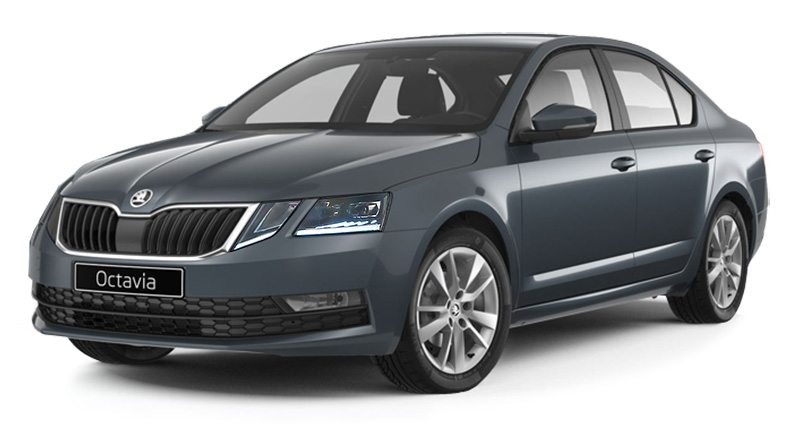 Skoda Octavia 1.4 TSI Business DSG