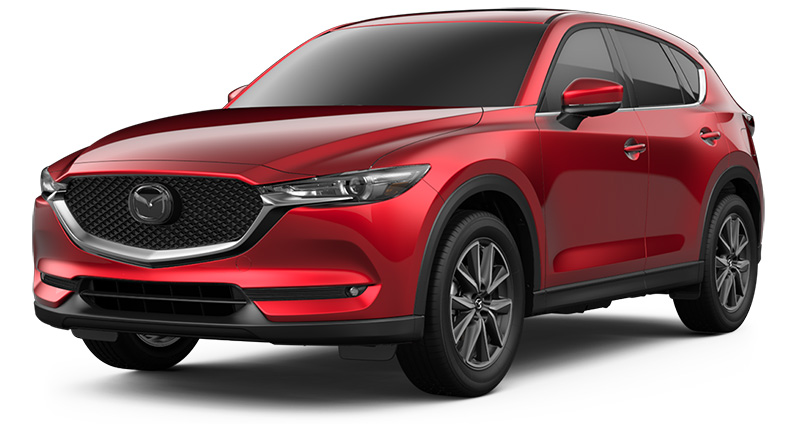 Mazda CX-5 2 L Skyactiv High Grade