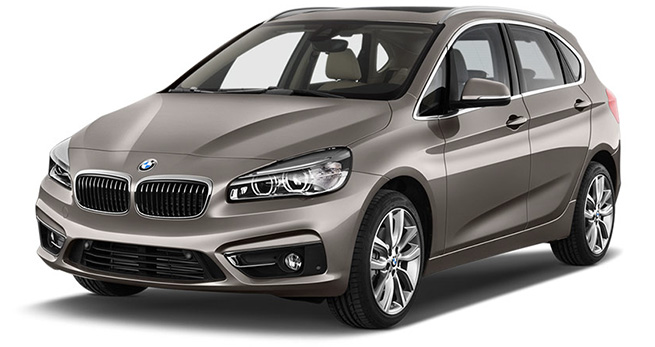 prix bmw s rie 2 active tourer 218i business line a partir de 107 000 dt. Black Bedroom Furniture Sets. Home Design Ideas