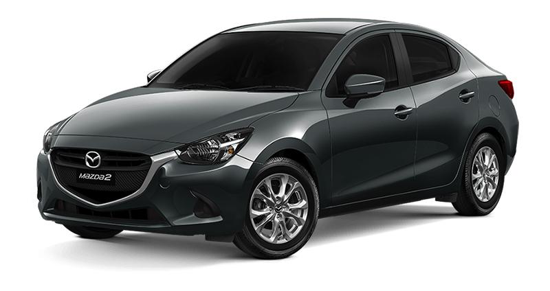 Mazda 2 Sedan 1.5 L Skyactiv Sélection