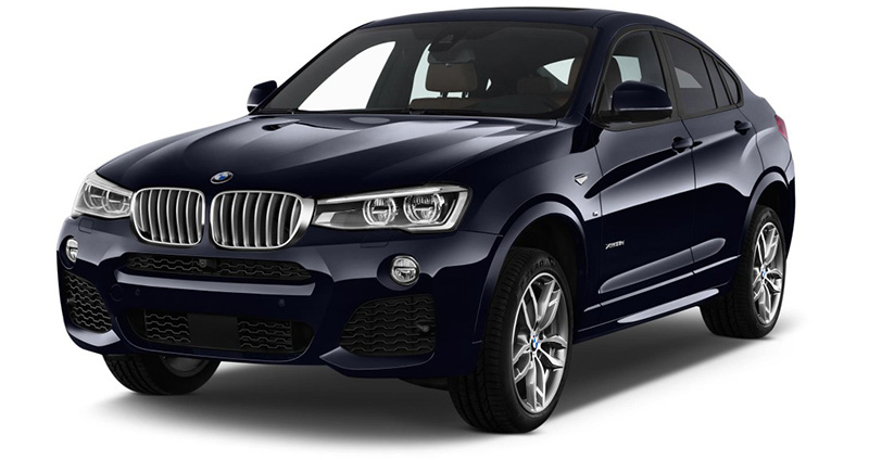 prix bmw x4 20d pack m a partir de 254 900 dt. Black Bedroom Furniture Sets. Home Design Ideas