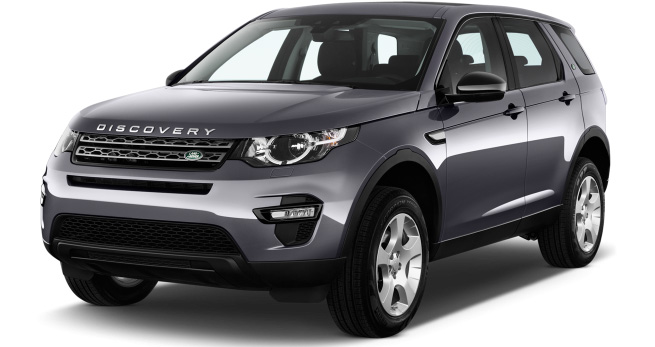 prix land rover discovery sport 2 l td4 150 pure a partir de 199 900 dt. Black Bedroom Furniture Sets. Home Design Ideas