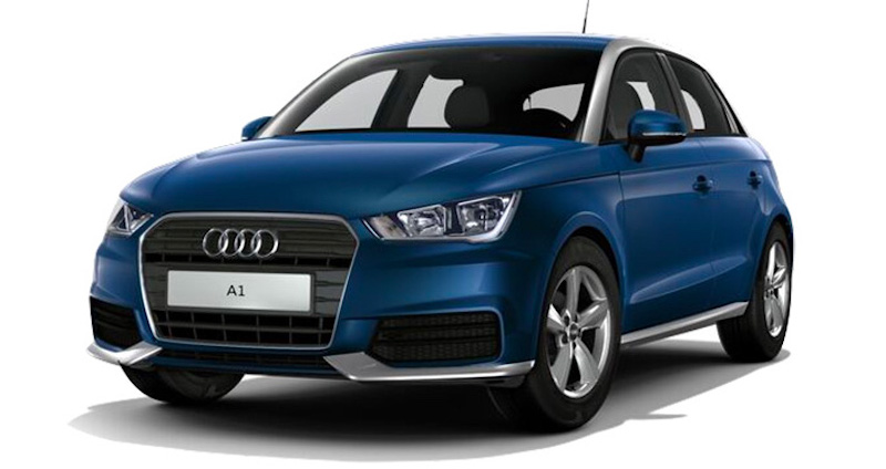 prix audi a1 sportback 1 4 tfsi attraction a partir de. Black Bedroom Furniture Sets. Home Design Ideas