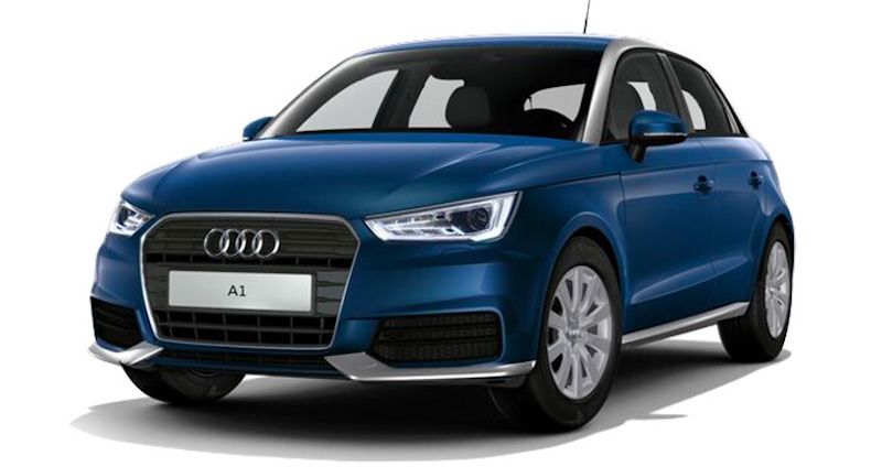 prix audi a1 sportback 1 4 tfsi ambition bva a partir de. Black Bedroom Furniture Sets. Home Design Ideas