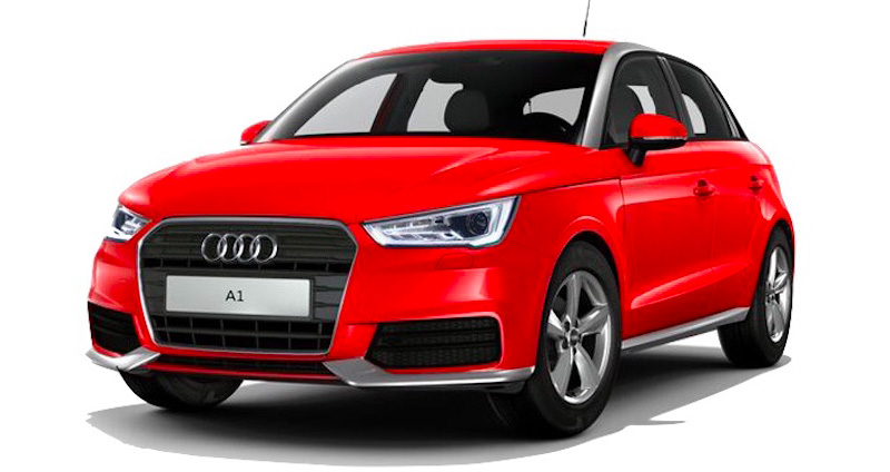 prix audi a1 sportback 1 4 tfsi ambiente a partir de 62. Black Bedroom Furniture Sets. Home Design Ideas