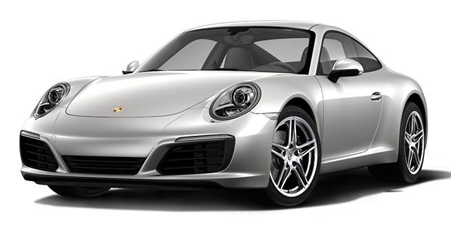 prix porsche 911 carrera