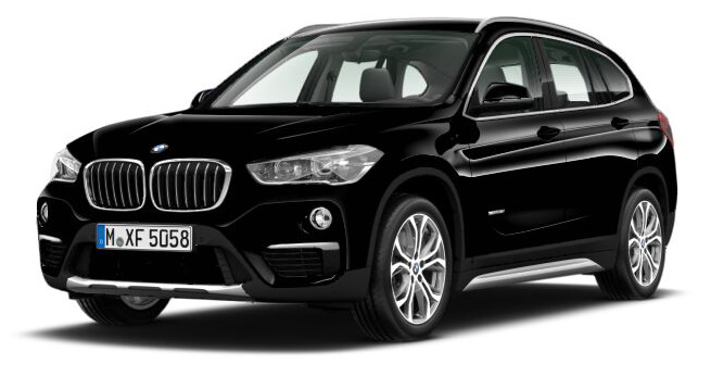 prix bmw x1 18i x line bva a partir de 176 500 dt. Black Bedroom Furniture Sets. Home Design Ideas