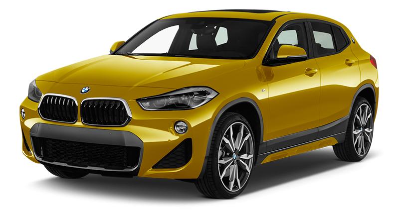 BMW X2 20i Pack M Sport X
