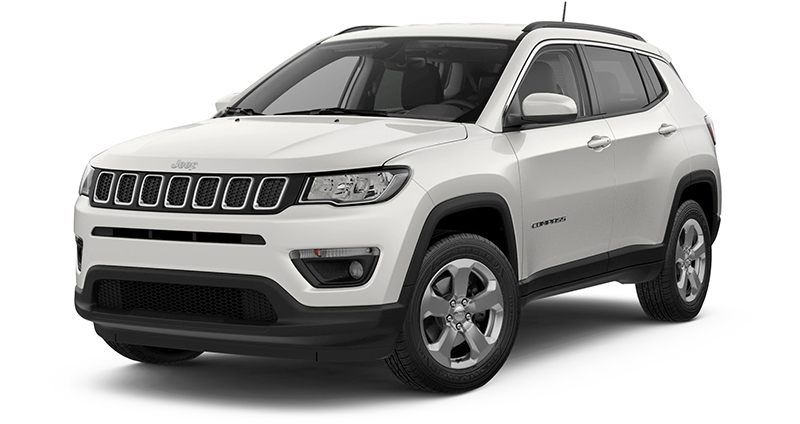 Jeep Compass 1.4 T Longitude 4X2