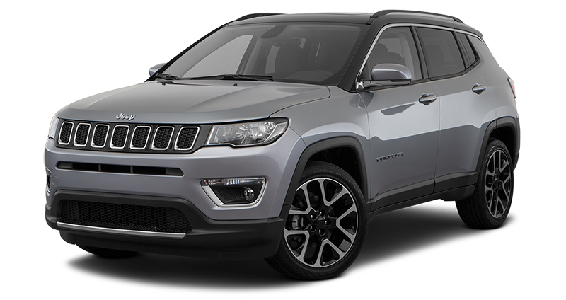 Jeep Compass 1.4 T Limited 4X2