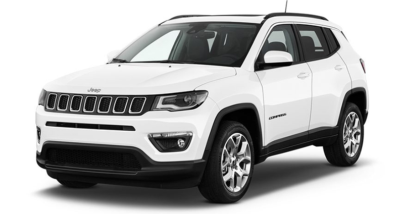 Jeep Compass 1.4 T 170 Limited 4X4 BVA