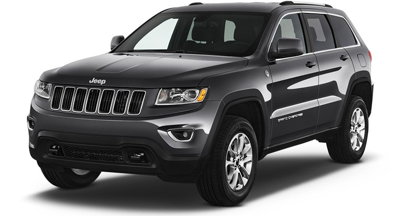 Jeep Grand Cherokee Limited 3.6 l V6