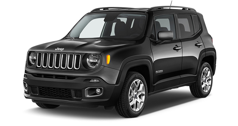 prix jeep renegade 1 6 l longitude 4x2 a partir de 86 400 dt. Black Bedroom Furniture Sets. Home Design Ideas