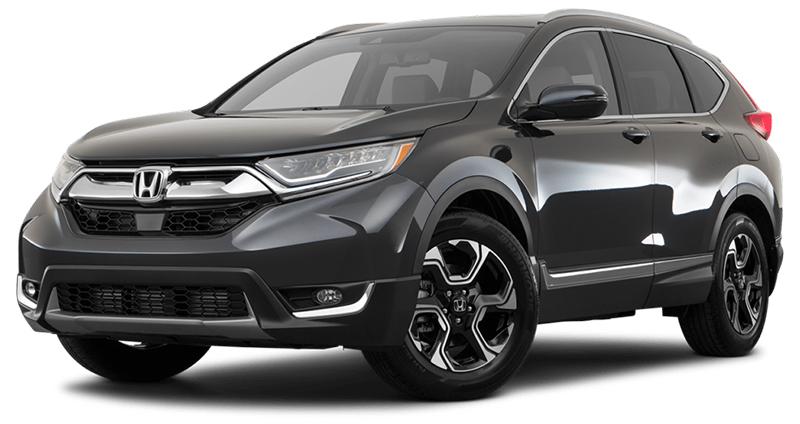 Honda CR-V 1.5 T CVT