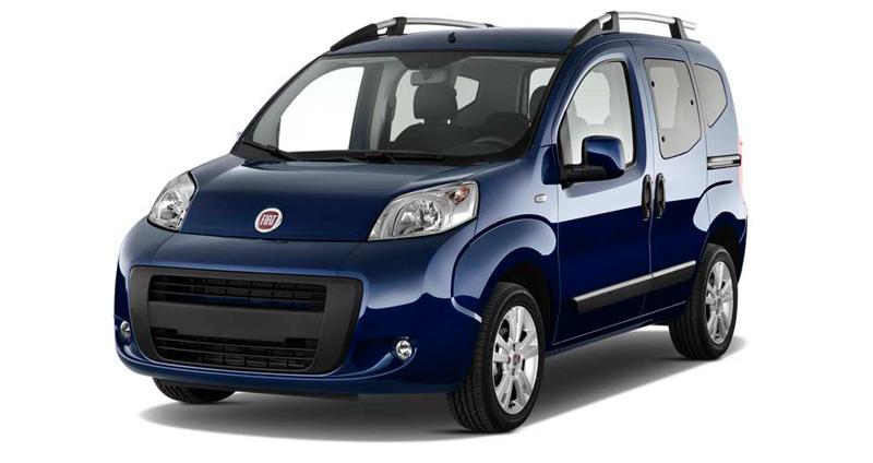 Fiat Qubo 1.4 L