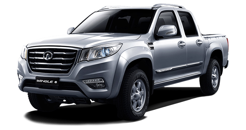 Prix Great Wall Wingle 6 2 0 L Diesel Dc 4x4 A Partir De