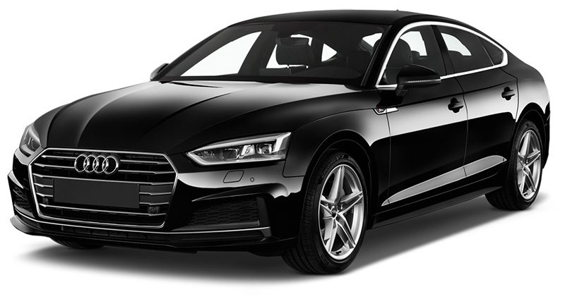 prix audi a5 sportback a partir de 163 990 dt. Black Bedroom Furniture Sets. Home Design Ideas