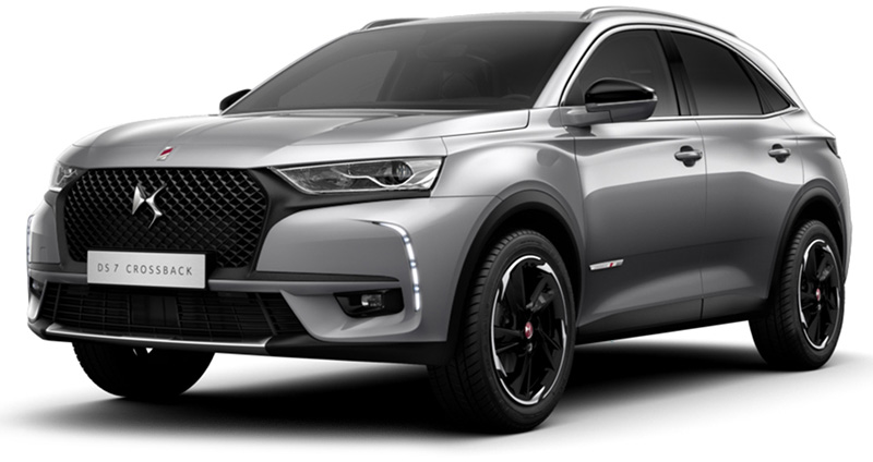 DS 7 Crossback 1.6 l THP 165 Performance-line