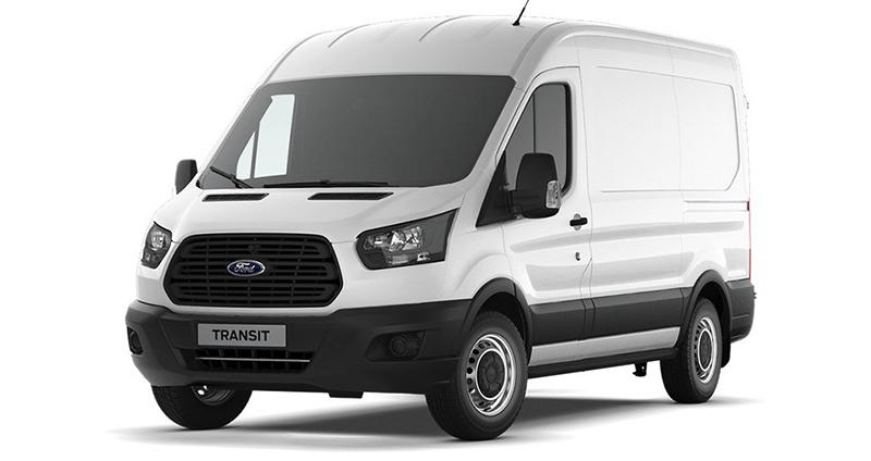 Ford Transit Van 2.2 l D 330 M L2H2
