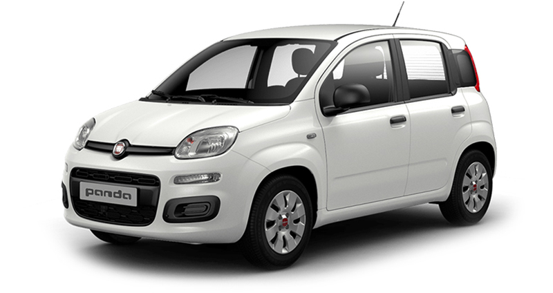 Fiat Panda Populaire Twin Air 85 ch