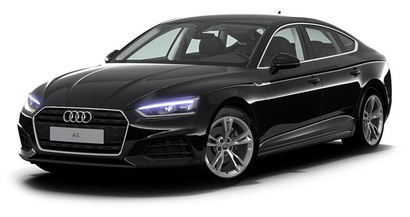 Audi A5 Sportback 1.4 L TFSI Design Luxe