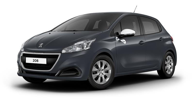 Peugeot 208 1.2 L Like
