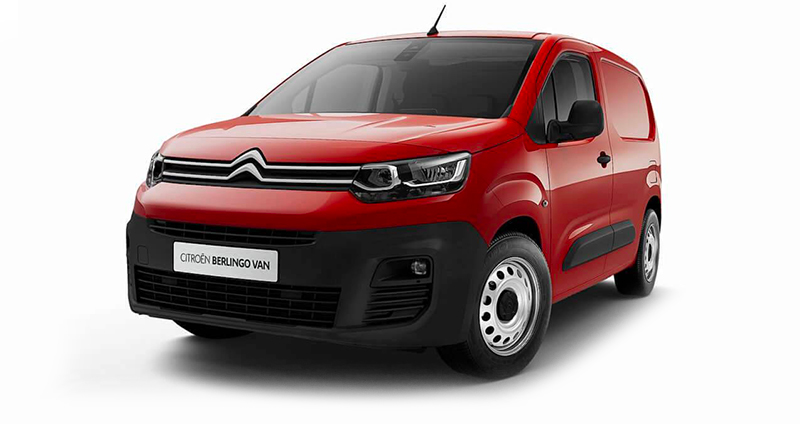 Citroën Berlingo Van